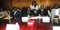 Retour des Ivoiriens réfugiés: Réunion de la commission tripartite à Abidjan, sur le rapatriement volontaire des réfugiés ivoiriens en provenance du Ghana