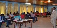Le SAARA et le HCR organisent une série de formations à l'intention des officiers d'état civil sur la lutte contre l'apatridie