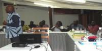 Prévention des risques d'apatridie en Côte d'Ivoire: l'UNHCR donne une formation sur l'apatridie au personnel du SAARA